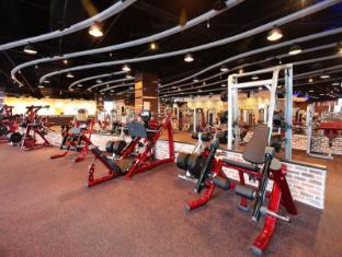 Home Hotel Taipei - Fitness Room