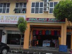 Cheap Hotels in Langkawi Malaysia | Desa Abadi Homestay - Muslim Only