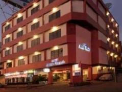 Losari Beach Hotel Makassar, Indonesia