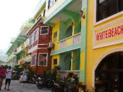 Philippines Hotels | White Beach Resort Bar & Restaurant