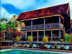 Malaysia Hotels | Terrapuri Heritage Village
