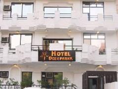 Hotel in India | Hotel Deer Parkk