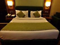 Hotel Deer Parkk: guest room