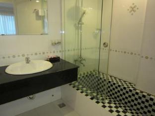 Saigon Pink 2 Hotel Ho Chi Minh City - Bathroom