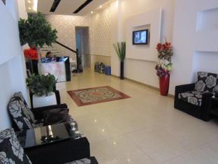 Saigon Pink 2 Hotel Ho Chi Minh City - Lobby