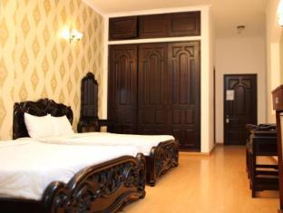 Saigon Pink 2 Hotel Ho Chi Minh City - Executive