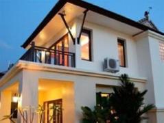 Ao Nang Garden Villa Thailand