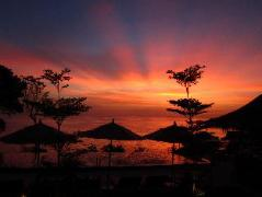 Sea Garden Resort Haad Chao Phao | Cheap Hotel in Koh Phangan Thailand