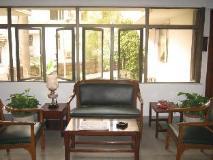 Jorbagh 27 Hotel: guest room