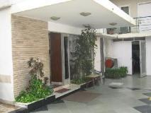 Jorbagh 27 Hotel: entrance