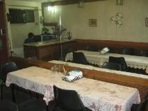 Jorbagh 27 Hotel: restaurant