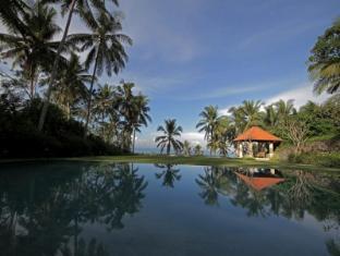 Villa Rumah Pantai Bali - View