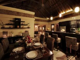 Villa Rumah Pantai Bali - Interior