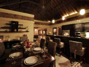 Villa Rumah Pantai Bali - Restaurant