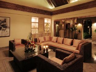 Villa Rumah Pantai Bali - Executive Lounge