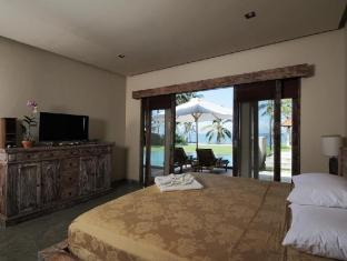Villa Rumah Pantai Bali - Guest Room