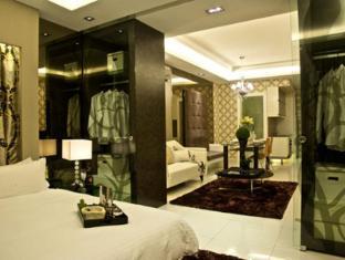 Damas Suites & Residences Kuala Lumpur Kuala Lumpur - 1 Bedroom Deluxe