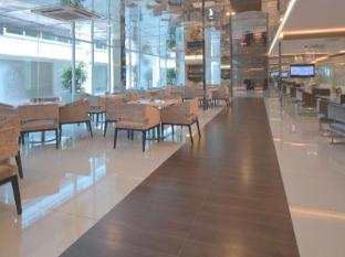 Damas Suites & Residences Kuala Lumpur Kuala Lumpur - Damas Cafe
