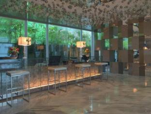 Damas Suites & Residences Kuala Lumpur Kuala Lumpur - Lobby