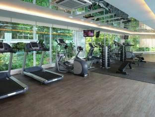 Damas Suites & Residences Kuala Lumpur Kuala Lumpur - Gym