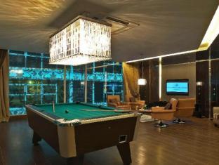 Damas Suites & Residences Kuala Lumpur Kuala Lumpur - Games Room