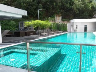 Damas Suites & Residences Kuala Lumpur Kuala Lumpur - Swimming Pool