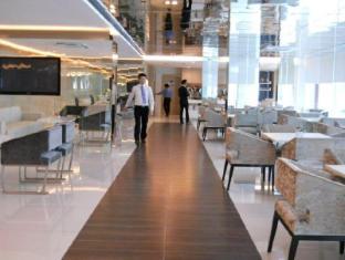 Damas Suites & Residences Kuala Lumpur Kuala Lumpur - Restaurant