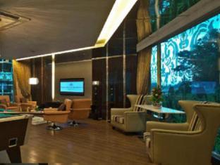 Damas Suites & Residences Kuala Lumpur Kuala Lumpur - Facilities
