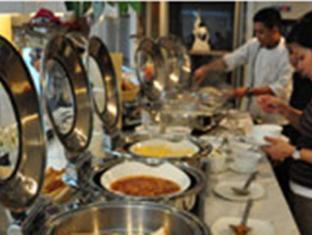 Damas Suites & Residences Kuala Lumpur Kuala Lumpur - Buffet