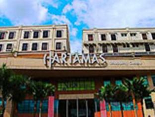 Damas Suites & Residences Kuala Lumpur Kuala Lumpur - Nearby Attraction