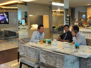 Damas Suites & Residences Kuala Lumpur Kuala Lumpur - Coffee Shop/Cafe