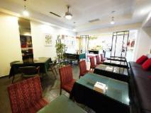 Gaudi Hotel: restaurant