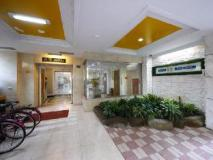 Gaudi Hotel: lobby