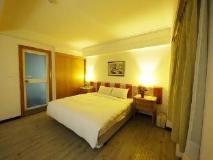 Gaudi Hotel: guest room
