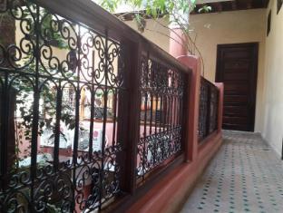 Djemaa El Fna Hotel Cecil Marrakech - Perspective