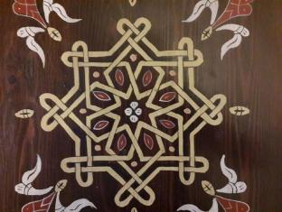 Djemaa El Fna Hotel Cecil Marrakech - Morocca Design