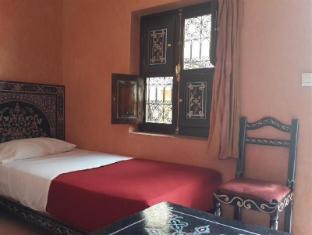 Djemaa El Fna Hotel Cecil Marrakech - Suite Room