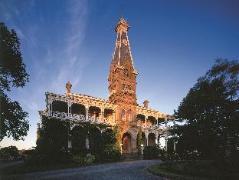 Rupertswood Mansion | Australia Budget Hotels