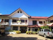 Phaythavone Hotel: