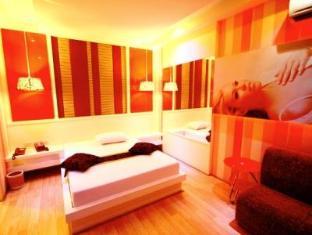 Pretty Resort Hotel and Spa Bangkok - Superior Room