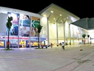 Pretty Resort Hotel and Spa Bangkok - Central Town Rattanathibet