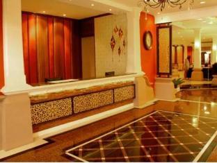Pretty Resort Hotel and Spa Bangkok - Lobby