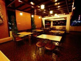 Pretty Resort Hotel and Spa Bangkok - Restaurant