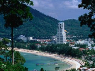 Baan Nitra Guesthouse Phuket - View