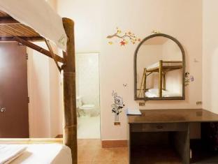 Baan Nitra Guesthouse Phuket - Bathroom