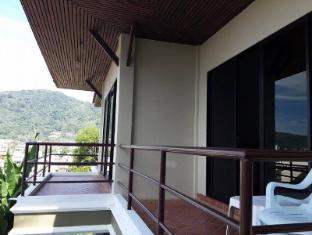 Baan Nitra Guesthouse Phuket - exterior