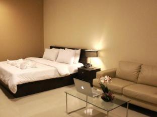 더 아트리움 라차다 13 방콕 - 게스트 룸