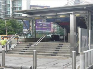 더 아트리움 라차다 13 방콕 - 주변교통