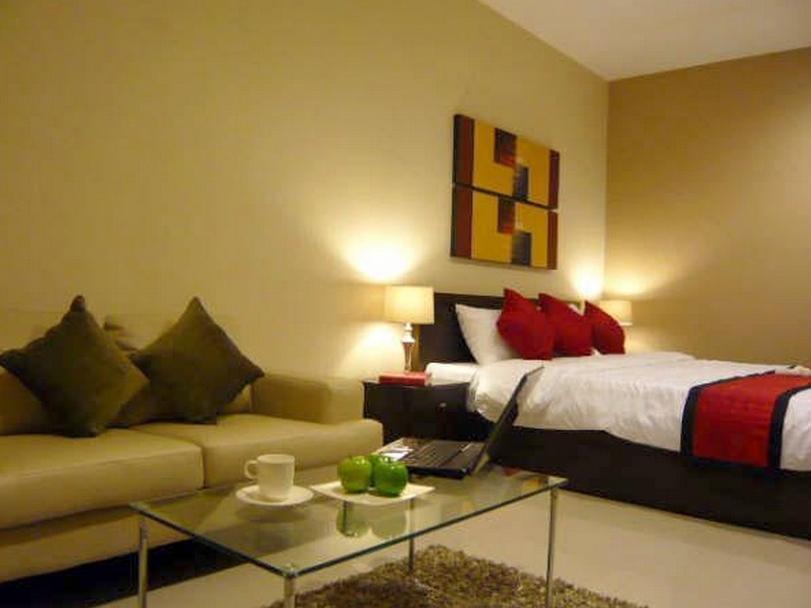 Atrium Ratchada  Hotel
