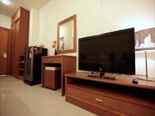 Rafael Mansion Bangkok Airport Bangkok - Deluxe Room